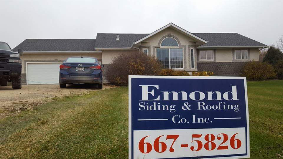 Edmond Siding & Roofing