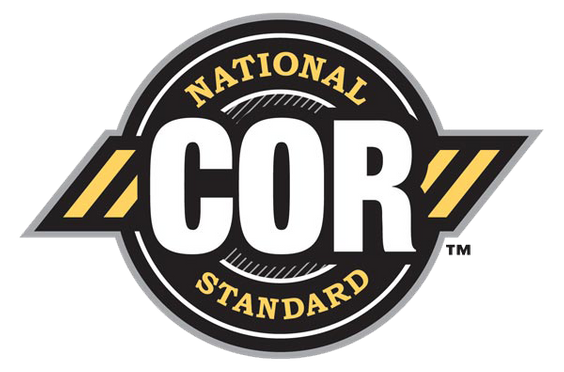 COR certified safety