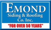 Emond Siding & Roofing Co Inc